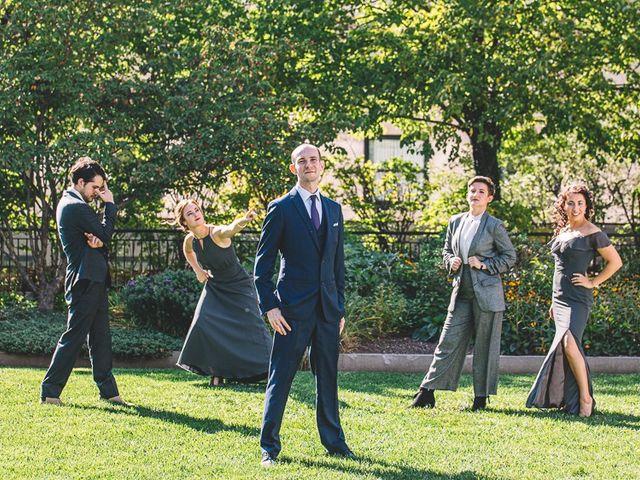 Megan and Omri's Wedding in Boston, Massachusetts 48