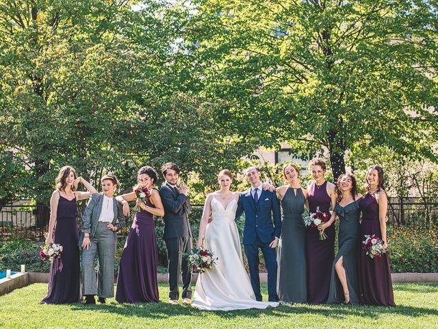 Megan and Omri's Wedding in Boston, Massachusetts 49