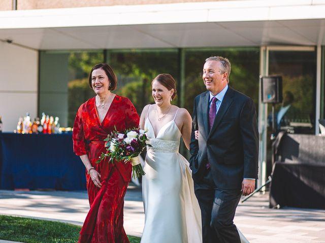 Megan and Omri's Wedding in Boston, Massachusetts 50