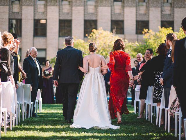 Megan and Omri's Wedding in Boston, Massachusetts 51