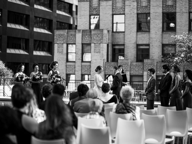 Megan and Omri's Wedding in Boston, Massachusetts 53
