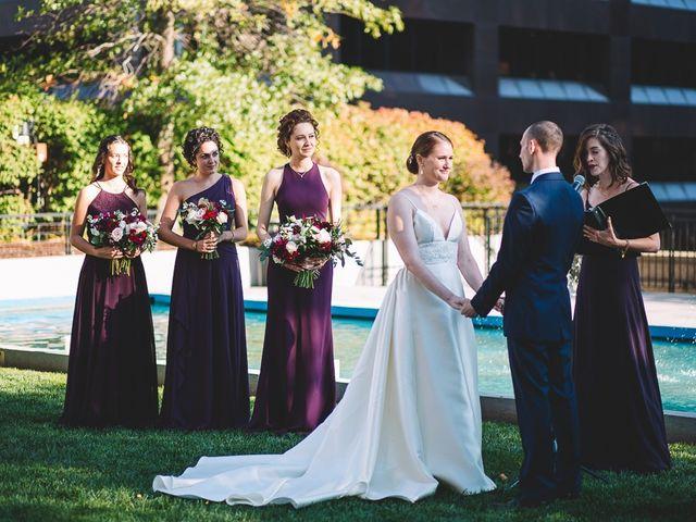 Megan and Omri's Wedding in Boston, Massachusetts 54