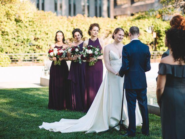 Megan and Omri's Wedding in Boston, Massachusetts 55