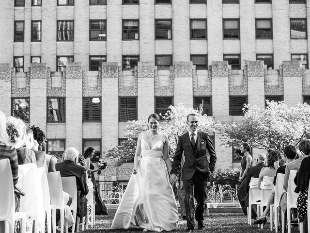 Megan and Omri's Wedding in Boston, Massachusetts 58