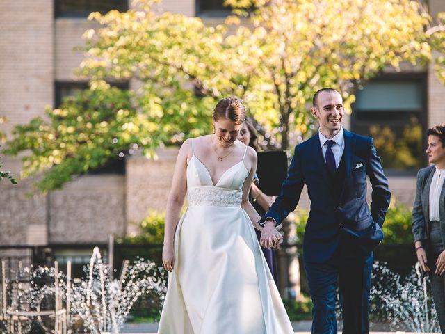 Megan and Omri's Wedding in Boston, Massachusetts 59