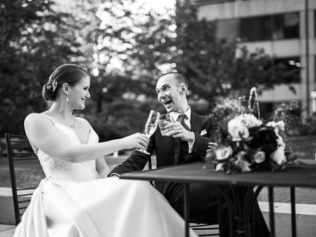 Megan and Omri's Wedding in Boston, Massachusetts 60