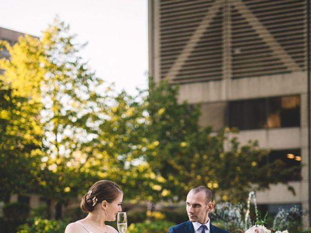 Megan and Omri's Wedding in Boston, Massachusetts 61