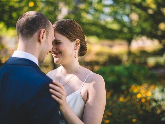 Megan and Omri's Wedding in Boston, Massachusetts 64