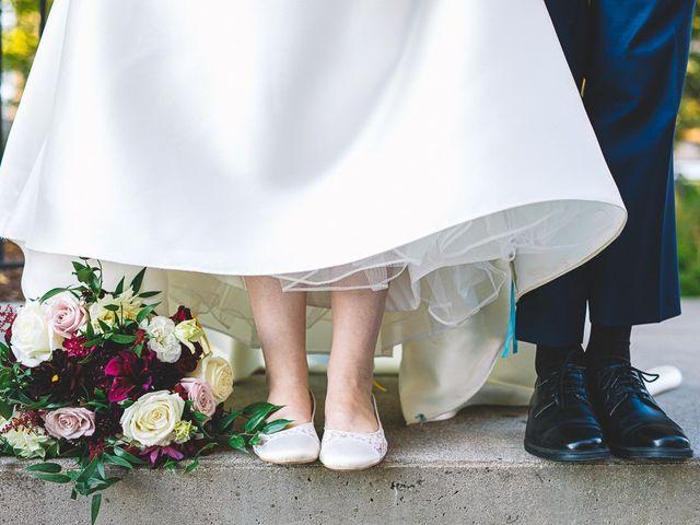 Megan and Omri's Wedding in Boston, Massachusetts 66