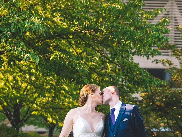 Megan and Omri's Wedding in Boston, Massachusetts 67