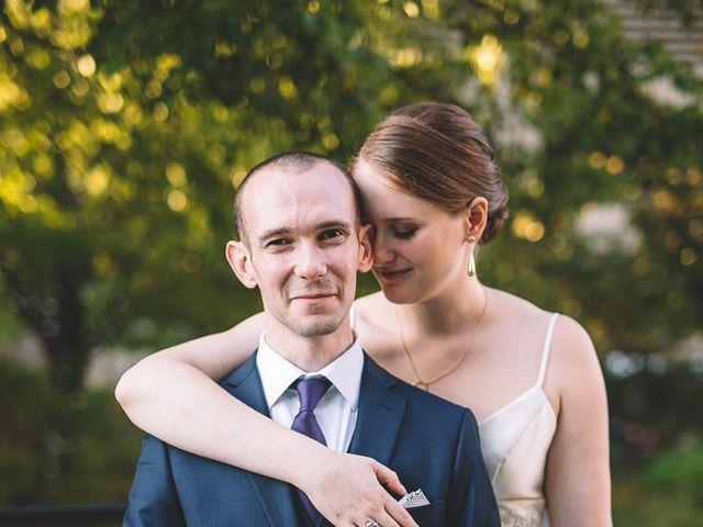 Megan and Omri's Wedding in Boston, Massachusetts 69