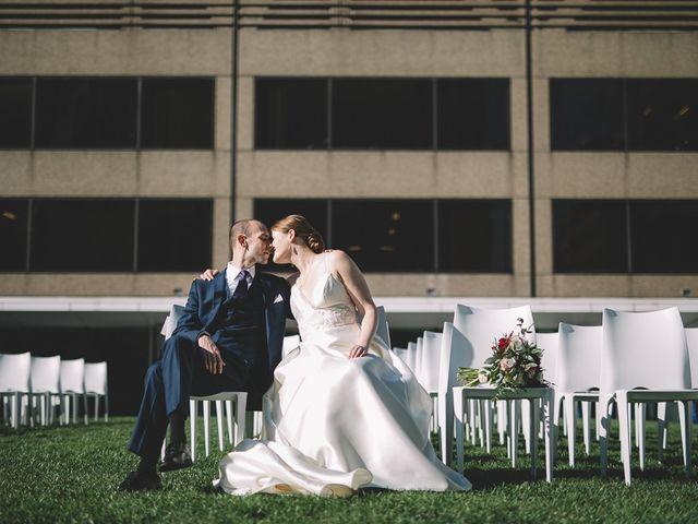 Megan and Omri's Wedding in Boston, Massachusetts 71