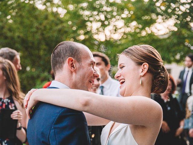 Megan and Omri's Wedding in Boston, Massachusetts 74