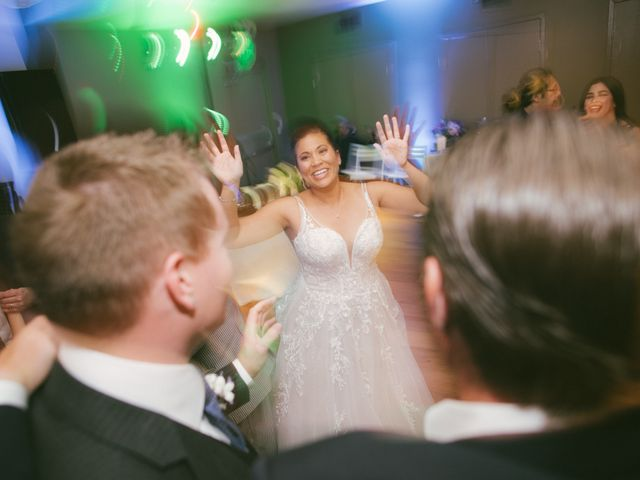 Grant and Stephanie's Wedding in Ross, California 3