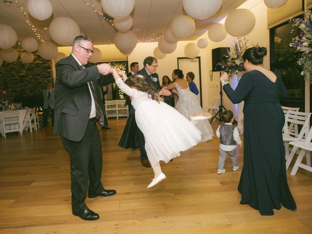 Grant and Stephanie's Wedding in Ross, California 4