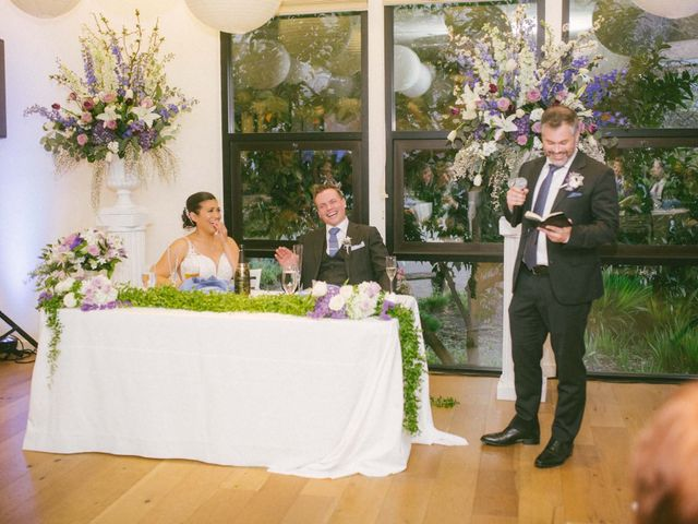 Grant and Stephanie's Wedding in Ross, California 6