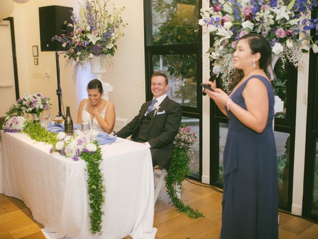 Grant and Stephanie's Wedding in Ross, California 7