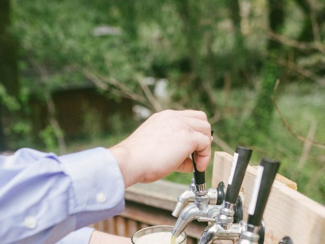 Grant and Stephanie's Wedding in Ross, California 13