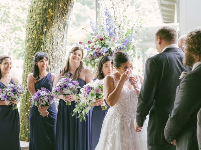 Grant and Stephanie's Wedding in Ross, California 21