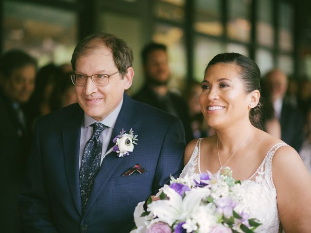Grant and Stephanie's Wedding in Ross, California 23