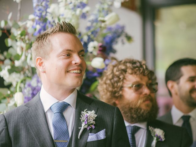 Grant and Stephanie's Wedding in Ross, California 24