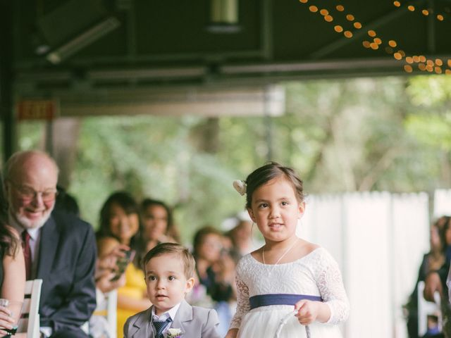 Grant and Stephanie's Wedding in Ross, California 25
