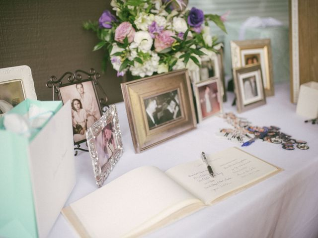 Grant and Stephanie's Wedding in Ross, California 29