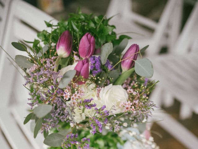 Grant and Stephanie's Wedding in Ross, California 30