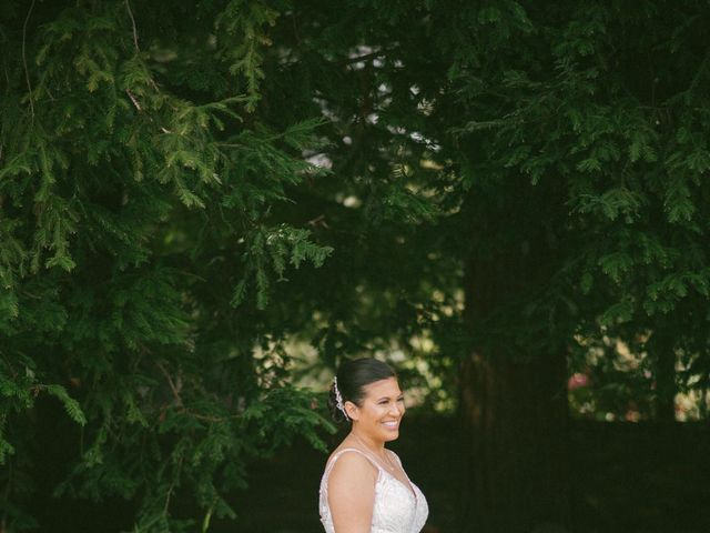 Grant and Stephanie's Wedding in Ross, California 37