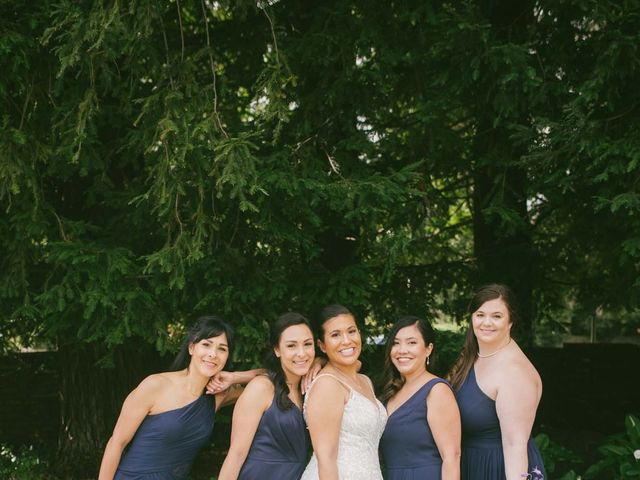 Grant and Stephanie's Wedding in Ross, California 38