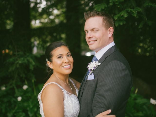 Grant and Stephanie's Wedding in Ross, California 42