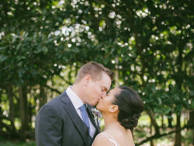 Grant and Stephanie's Wedding in Ross, California 43