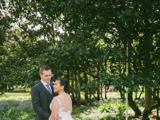 Grant and Stephanie's Wedding in Ross, California 44