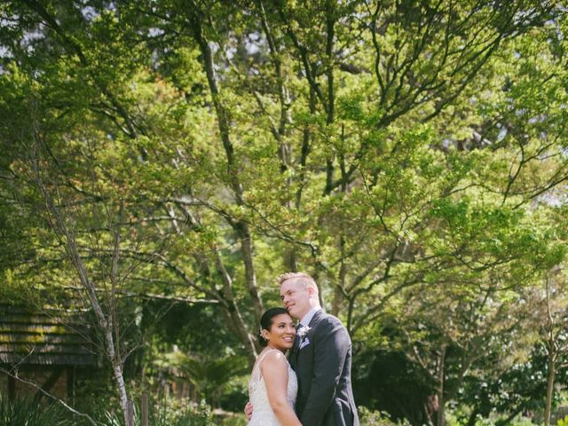 Grant and Stephanie's Wedding in Ross, California 1