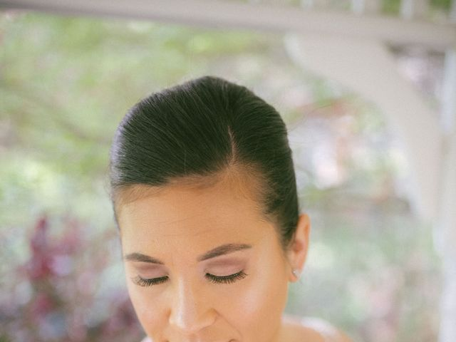 Grant and Stephanie's Wedding in Ross, California 48