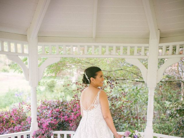 Grant and Stephanie's Wedding in Ross, California 49