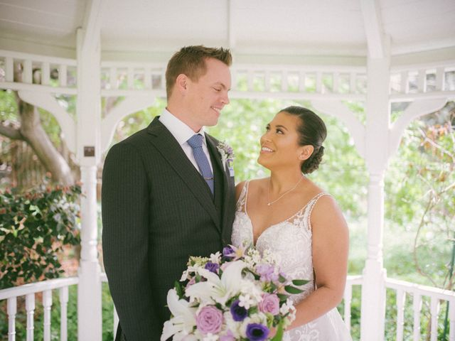 Grant and Stephanie's Wedding in Ross, California 50