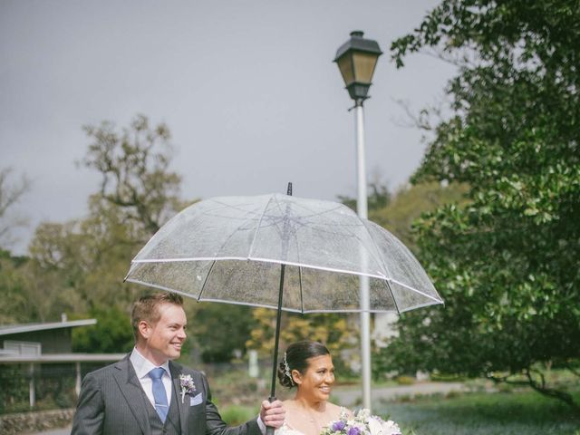 Grant and Stephanie's Wedding in Ross, California 52