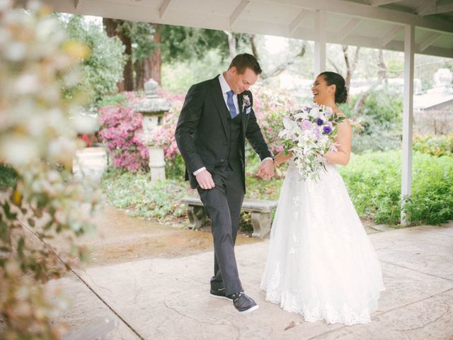 Grant and Stephanie's Wedding in Ross, California 53