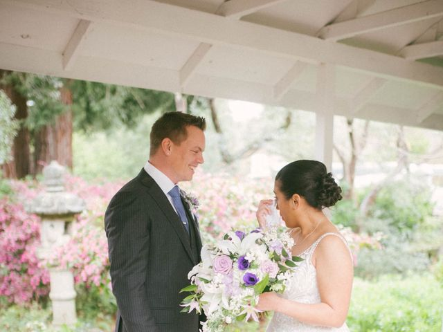 Grant and Stephanie's Wedding in Ross, California 54