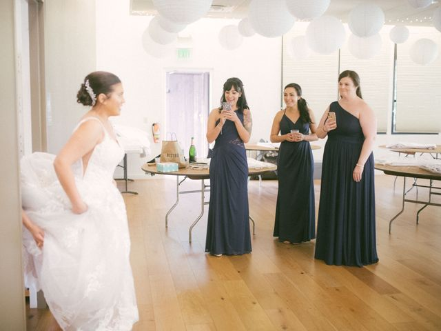 Grant and Stephanie's Wedding in Ross, California 61