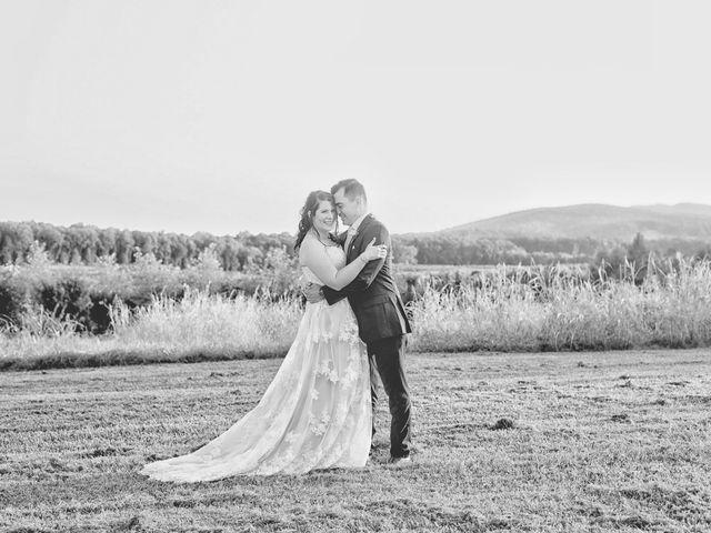 Michael and Amanda's Wedding in Somerset, Virginia 1