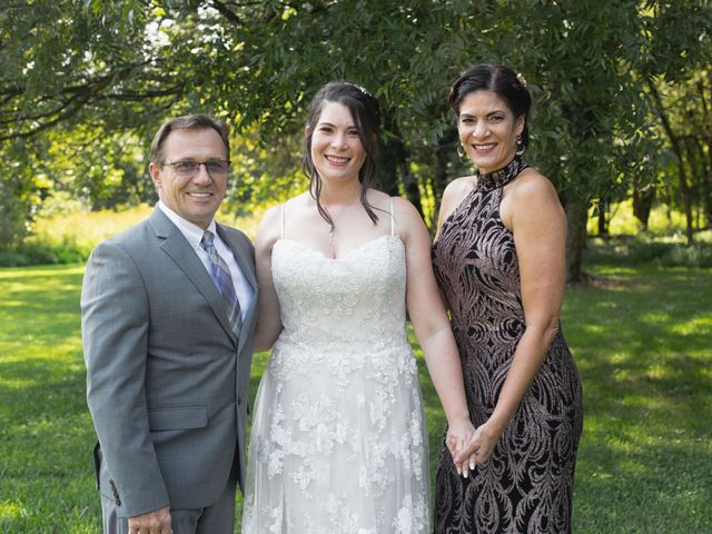 Michael and Amanda's Wedding in Somerset, Virginia 8