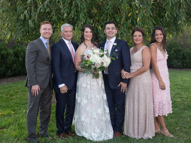 Michael and Amanda's Wedding in Somerset, Virginia 20