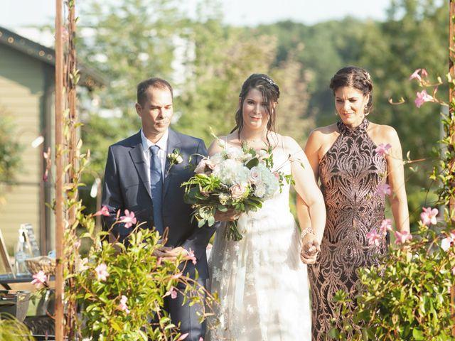 Michael and Amanda's Wedding in Somerset, Virginia 21