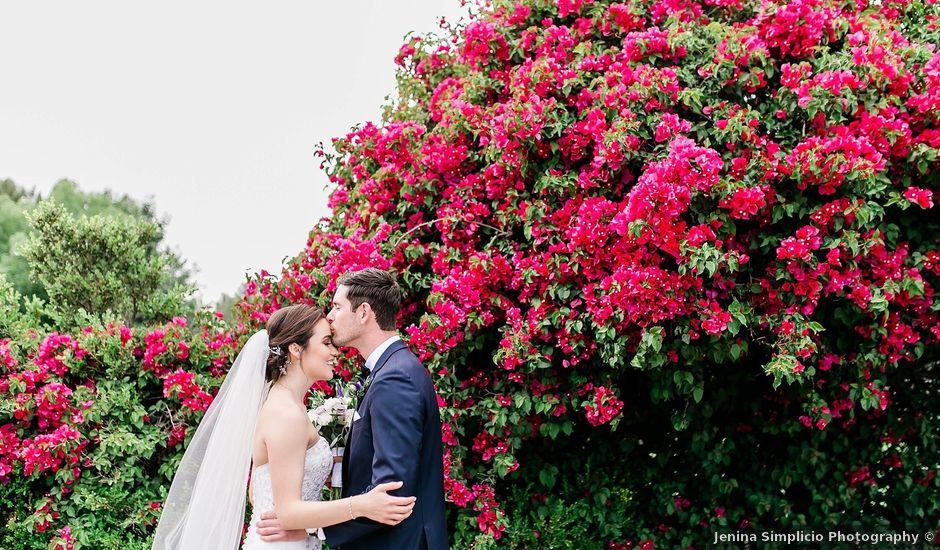 Tim and Sydney's Wedding in Granada Hills, California