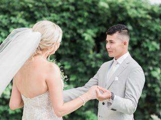 Antonio and Kirsten's Wedding in Lahaina, Hawaii 3