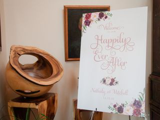The wedding of Nathaly and Mitchell 2