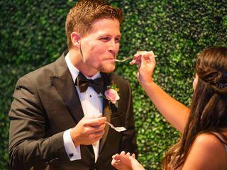 The wedding of Andrew and Amanda 2