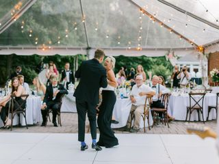 The wedding of Sean and Polina 2
